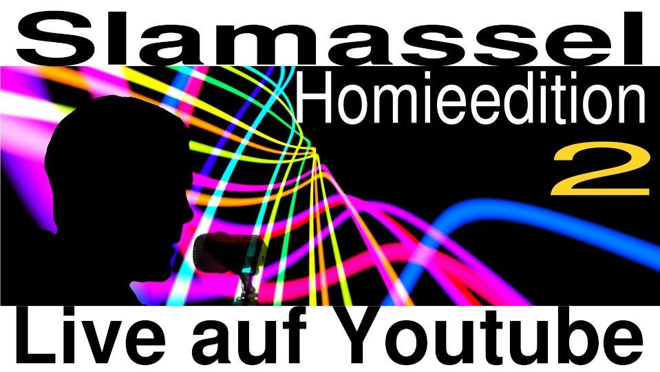 Slamassel Homieedition 2
